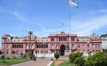 Spécialiste Argentine : Le pays en un clin d'oeil