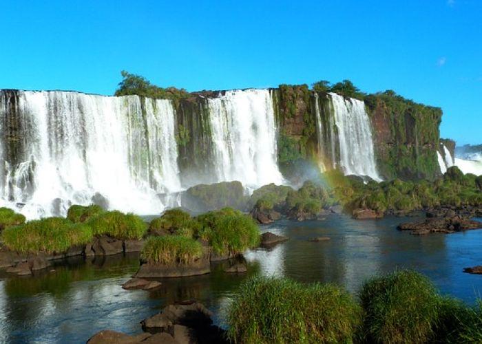 Voyage en Argentine : Parc national de l'Iguazu