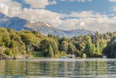 Voyage en Argentine: La route des Sept Lacs