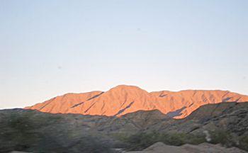 Extension de Salta au Sud de Salta en deux jours