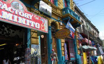 Voyage de Bordeaux en Argentine et au Chili de dix-huit jours