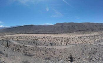 Voyage sportif dans les Andes, Chili et Argentine de deux semaines