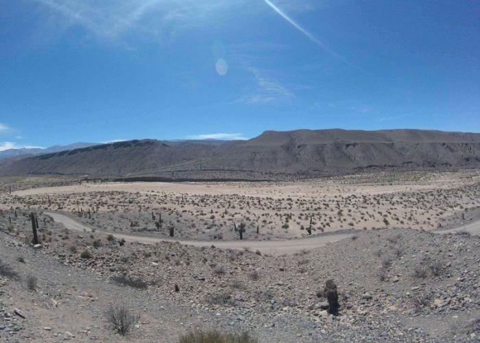 Voyage sportif dans les Andes, Chili et Argentine en quatorze jours