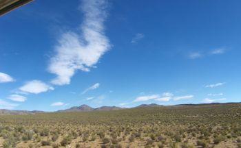 Voyage dans le désert du Chili et de l'Argentine en dix-huit jours