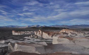 Extension à Antofagasta De La Sierra en cinq jours