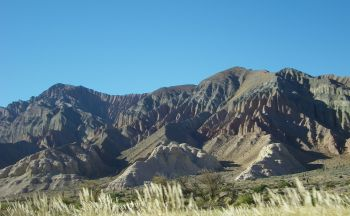 Voyage au Nord de l'Argentine en vingt-et-un jours