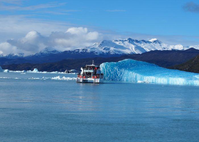 Duo Argentine - Chili : l'Altiplano et la Patagonie en vingt-trois jours