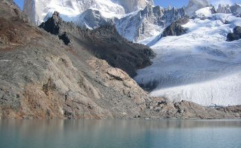 Extension d'El Chalten au Fitz Roy en quatre jours