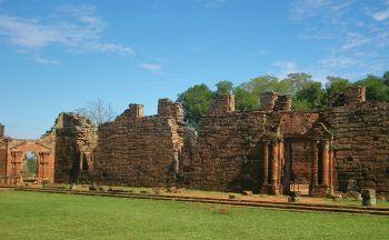 Extension aux Missions et dans le Pantanal Argentin en six jours