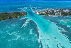 Découvrez le Belize