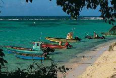 Voyage au Belize: les plages