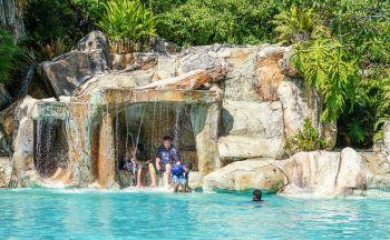 Séjour Belize : les plages