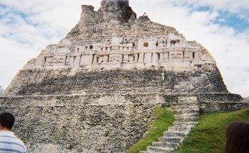 Extension chez les Mayas au cœur de la forêt bélizienne en trois jours