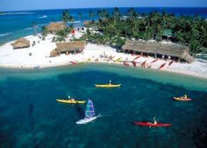 Voyage découverte du Bélize (sites Mayas et plages) en douze jours