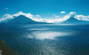 Voyage combiné chez les Mayas : Belize - Guatemala - Honduras en dix jours