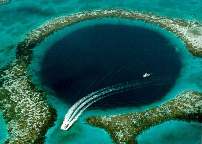 Voyage Aventure au Belize en dix neuf jours