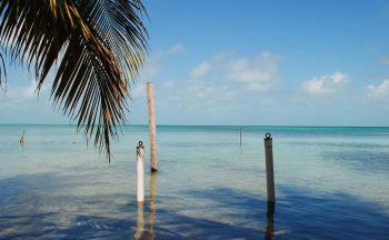 Circuit au Belize: extension balnéaire à Caye Caulker en trois jours