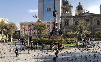 Voyage à la carte Bolivie
