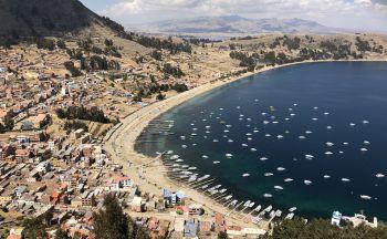 Voyage sur-mesure Bolivie : Le Lac Titicaca
