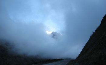 Voyage en Bolivie: Coroico et la route de la mort