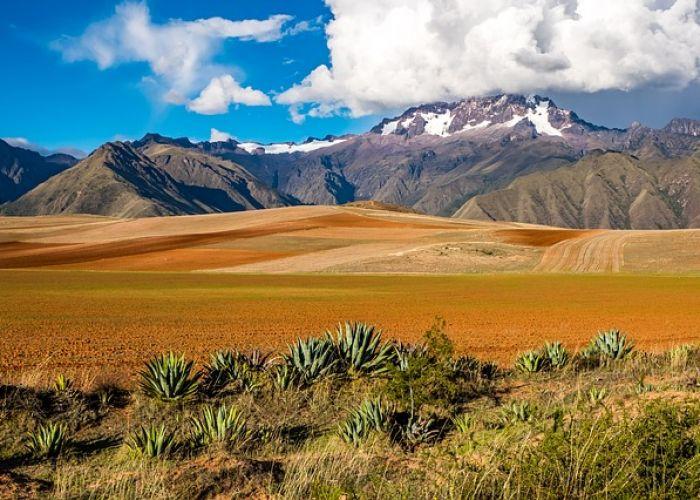 Voyage à la carte en Bolivie