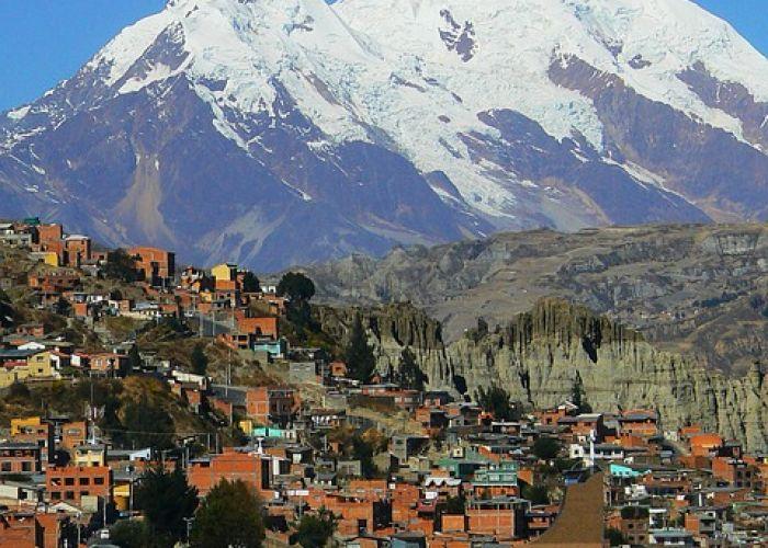 Voyage Bolivie : La Bolivie pour moins de 3 000€