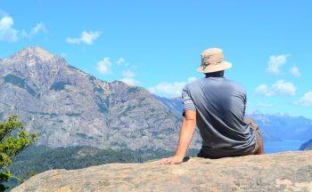 Voyage en Amérique latine: la Cordillère des Andes