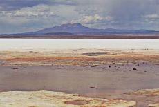 Voyage en Bolivie : Salar de Uyuni