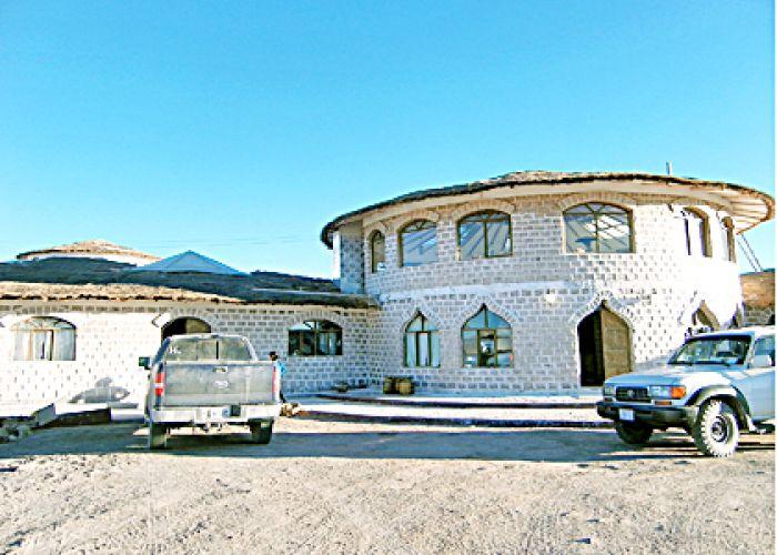 Extension de La Paz aux villages traditionnels en quatre jours