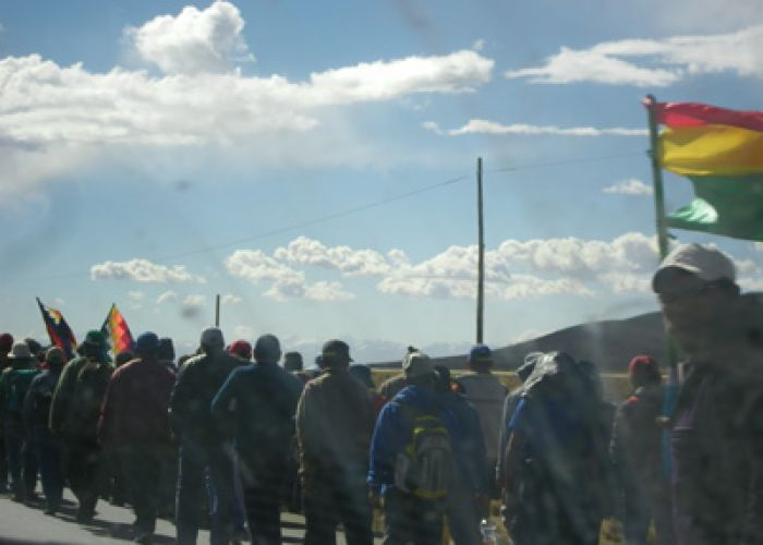 Extension de Santa Cruz aux villes coloniales de Bolivie en deux jours