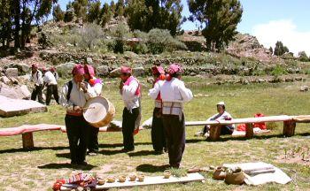 Voyage au Pérou et en Bolivie en vingt-trois jours