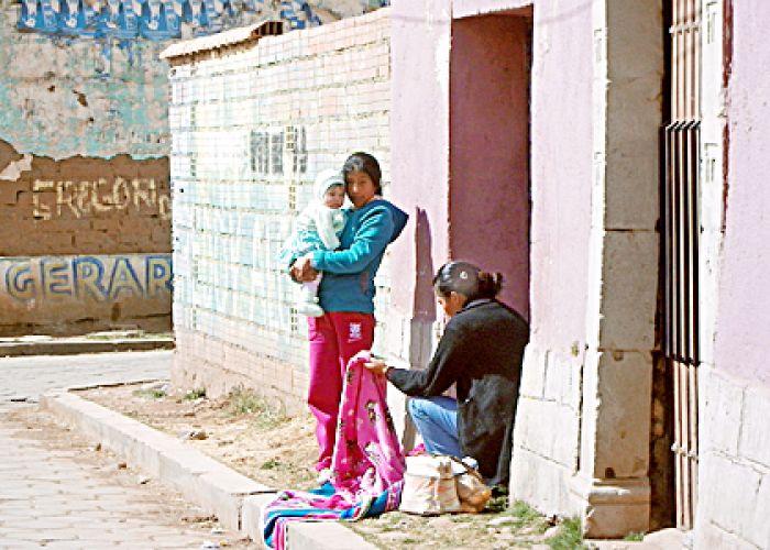Voyage en Bolivie et ses villages coloniaux en vingt-deux jours