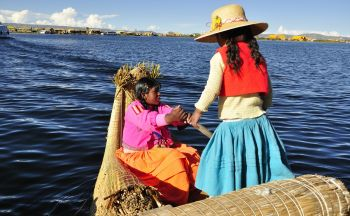 Duo Andins: Pérou et Bolivie en dix-sept jours