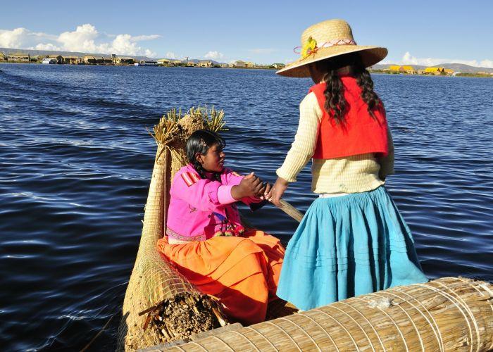 Circuit Bolivie et Pérou en dix-sept jours