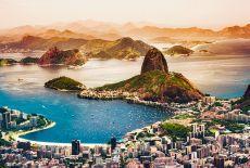 Voyage au Brésil : Rio, cidade maravilhosa
