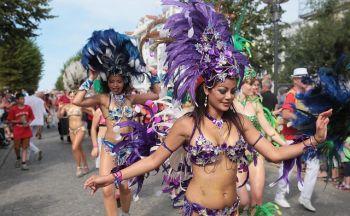 Séjour Brésil : La samba