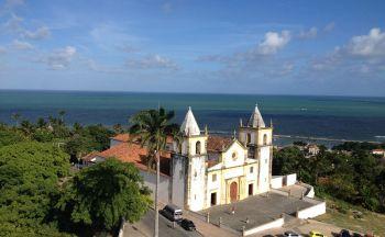 Extension à Recife et Olinda en trois jours