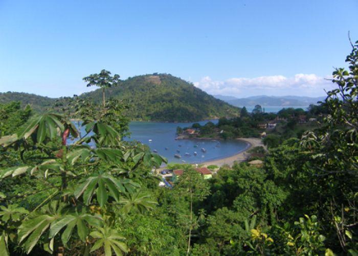 Extension aux alentours de Salvador de Bahia en location de voiture en cinq jours