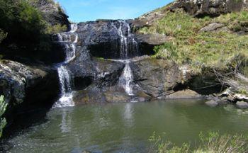 Extension au parc Ubajara (entre Parnaiba et Jericoacoara, côte nord) en trois jours
