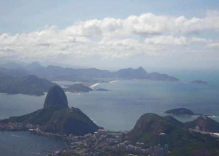 Un séjour au Brésil