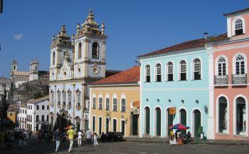 Circuit Brésil : Essentiels en Aquarelle en onze jours