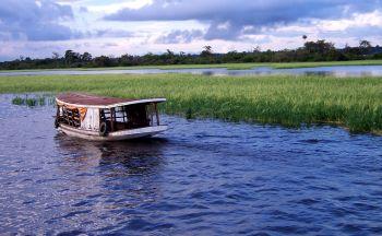 Séjour Brésil : Extension en Amazonie en 5 jours
