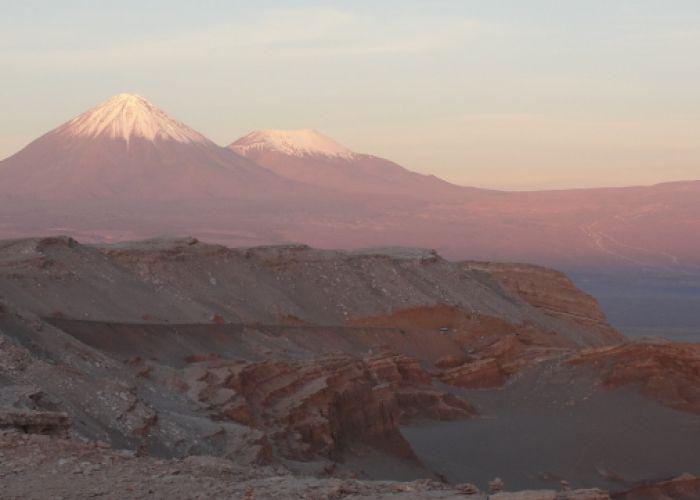Voyage dans le Désert de l'Atacama en neuf jours