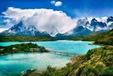Trek Chili : Voyage et expédition en haute montagne