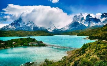 Voyage au Chili: trekking et expédition en haute montagne