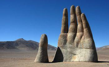 Circuit individuel Chili : Le désert d'Atacama