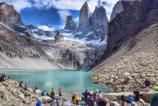 Voyage au Chili : croisière et navigation en Patagonie chilienne