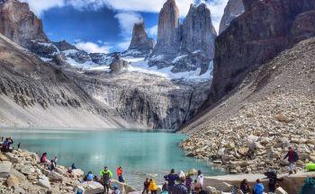 Voyage au Chili: croisière et navigation en Patagonie chilienne