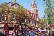 Voyage sur-mesure au Chili