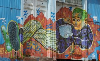 Voyage Chili : Région de Valparaiso